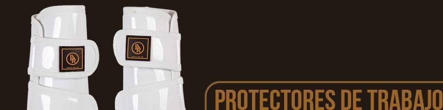 PROTECTORES DE TRABAJO