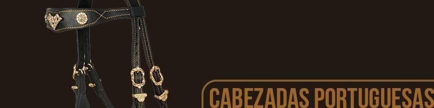 CABEZADAS PORTUGUESAS