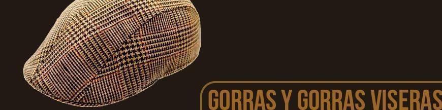 GORROS Y GORRAS VISERAS