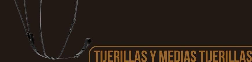TIJERILLAS Y MEDIAS TIJERILLAS