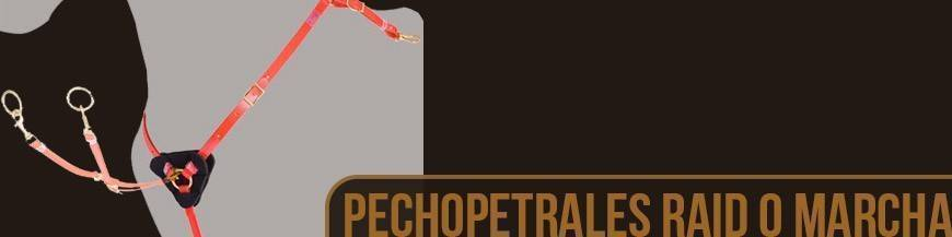 PECHOPETRALES RAID Ó MARCHA