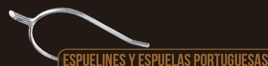 ESPUELINES Y ESPUELAS PORTUGUESAS