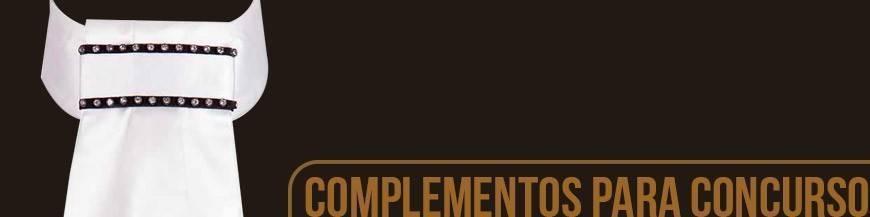 COMPLEMENTOS PARA CONCURSO
