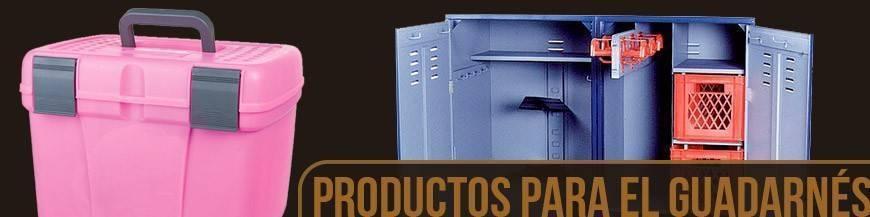 PRODUCTOS PARA EL GUADARNÉS