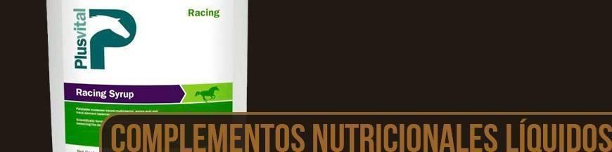 COMPLEMENTOS NUTRICIONALES LÍQUIDOS